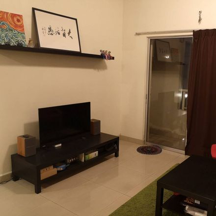 Rent this 1 bed apartment on G in Jalan PJS 10/11E, Sunway City
