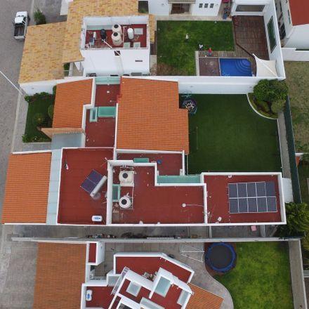 Rent this 3 bed apartment on Avenida Fray Luis de León in Rinconada del Sur, 76090 Delegación Josefa Vergara y Hernández