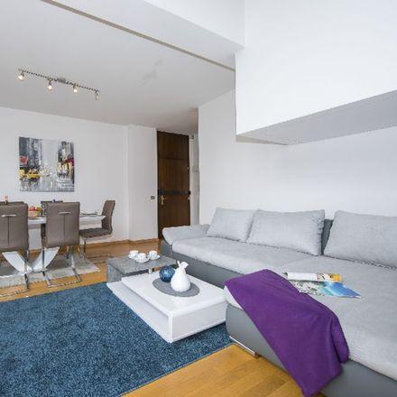 Rent this 2 bed apartment on VIa Castausio 5 in 6900 Lugano, Switzerland