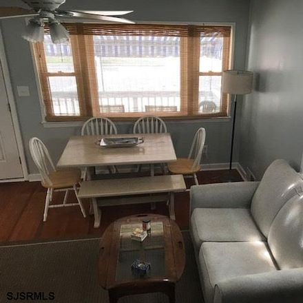 Rent this 3 bed house on 122 North 35th Avenue in Longport, NJ 08403