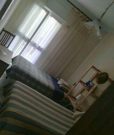 Rent this 3 bed room on Pensión Torregrosa in Calle Vidrio, 41004 Seville