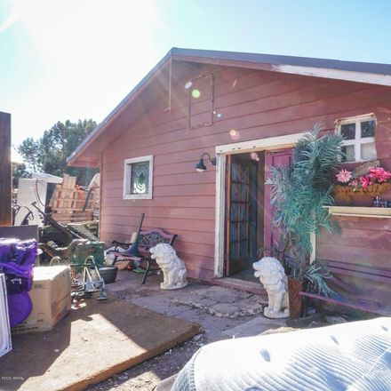 Rent this 3 bed house on 5019 Hollyhock Street in Clay Springs, AZ 85937