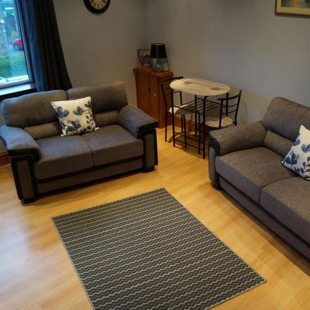 Rent this 2 bed apartment on Ruthrieston Circle in Aberdeen, United Kingdom