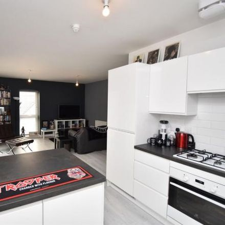 Rent this 2 bed apartment on unnamed road in Ashford TN23 3SW, United Kingdom