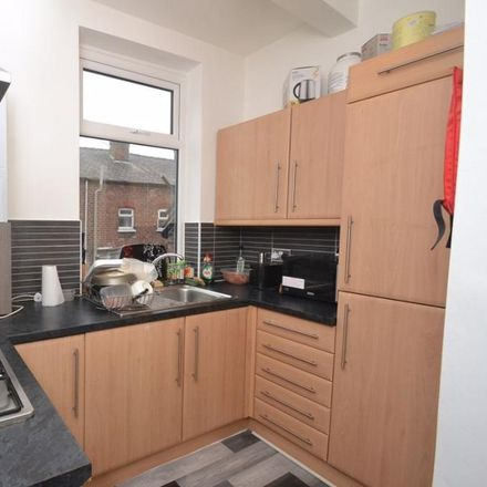Rent this 3 bed apartment on Shell in 10 Wilmslow Road, Manchester M14 5TQ