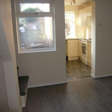 Rent this 2 bed house on Everyday Loans in 4 Aldergate, Tamworth B79 7DJ