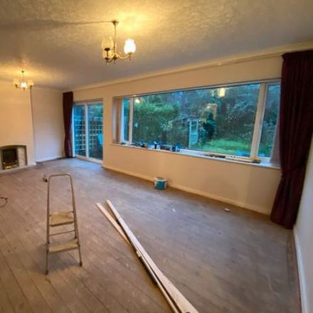 Rent this 4 bed house on Helston Road in Walsall WS5 3HY, United Kingdom