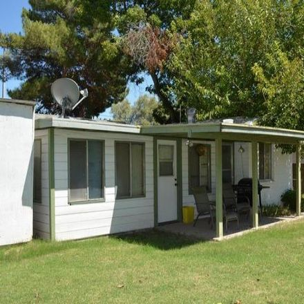 Rent this 2 bed house on 744 North Center Street in Mesa, AZ 85201