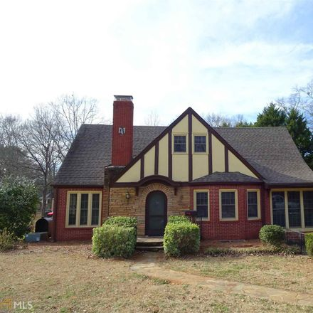 Rent this 4 bed house on Ramsey Dr SE in Covington, GA