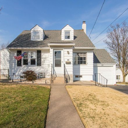 Rent this 4 bed house on 229 Brooks Street in Upper Moreland Township, PA 19090