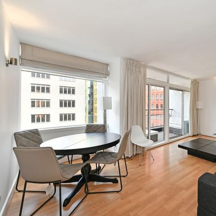 Rent this 2 bed apartment on St Giles in London, United Kingdom