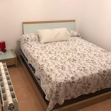 Rent this 1 bed room on Plaza Salamero in 50004 Zaragoza, Spain