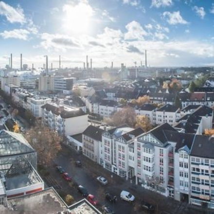 Rent this 1 bed apartment on Feierabend in Jakov-Windisch-Platz, 51373 Leverkusen