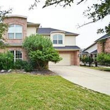Rent this 5 bed house on Dusty Heath Ct in Katy, TX