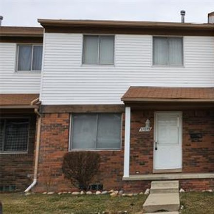 Rent this 2 bed condo on Brynford Dr in Clinton, MI