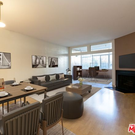 Rent this 2 bed condo on 729 South Hobart Boulevard in Los Angeles, CA 90005