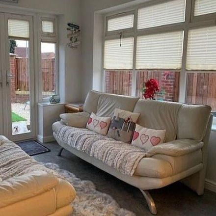 Rent this 3 bed house on Rutherford Court in Sunnybrow DL15 0GE, United Kingdom