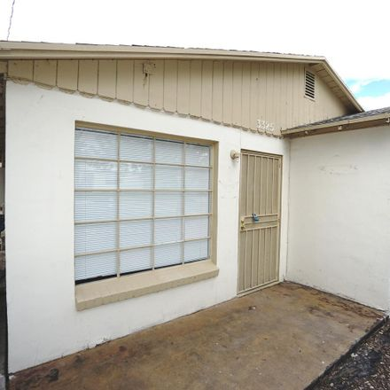 Rent this 2 bed house on 3325 East Bellevue Street in Tucson, AZ 85716