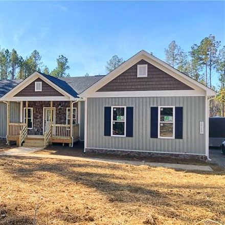 Rent this 4 bed house on Union Church Road in Beaverdam, VA 23015