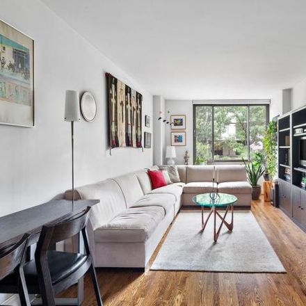 Rent this 1 bed condo on 300 Albany Street in New York, NY 10280
