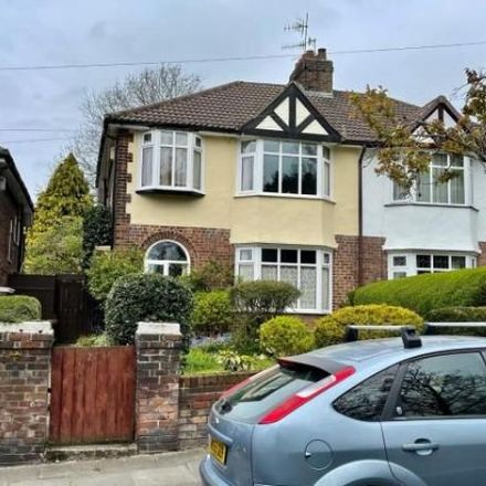 Rent this 3 bed house on 17 The Rooley in Knowsley L36 5XH, United Kingdom