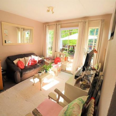Rent this 2 bed apartment on Johannesburg Ward 101 in Randburg, 2188
