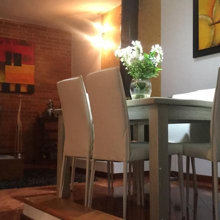 Rent this 3 bed apartment on Carrera 9A in Localidad Usaquén, 110121 Bogota