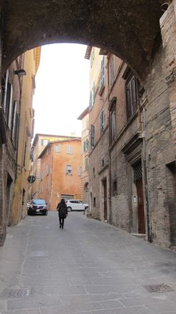 Rent this 5 bed room on Via Bontempi in 22, 06122 Perugia PG