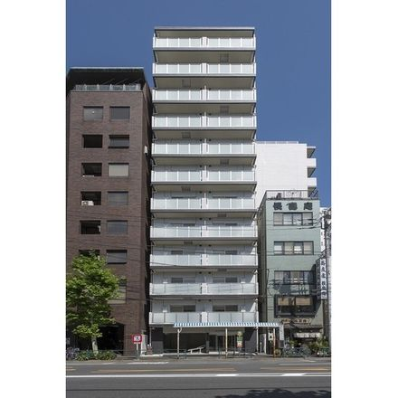 Rent this 1 bed apartment on Asakusa in Taito, Tokyo 111-0032