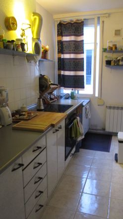 Rent this 1 bed room on Calle San Jorge in 32, 50001 Zaragoza