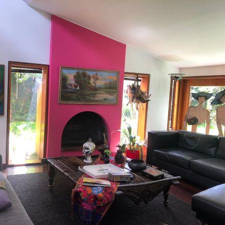 Rent this 4 bed apartment on Carrera 74 in Localidad Suba, 111121 Bogota