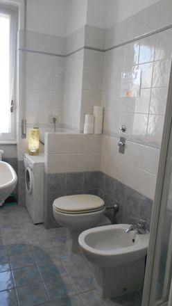 Rent this 2 bed room on Via Giuseppe Ungaretti in 10, 20157 Milano MI