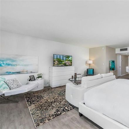 Rent this 1 bed condo on 2301 Collins Ave in Miami Beach, FL 33139