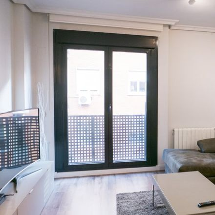 Rent this 1 bed apartment on Calle de Francisco Navacerrada in 50, 28028 Madrid