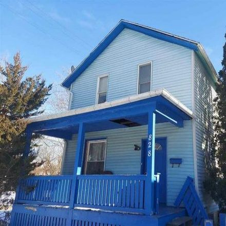 Rent this 3 bed house on 783 Miller Street in Saginaw, MI 48602