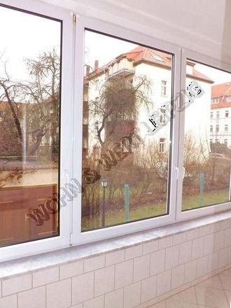 Rent this 3 bed apartment on Anton-Zickmantel-Straße 33 in 04249 Leipzig, Germany