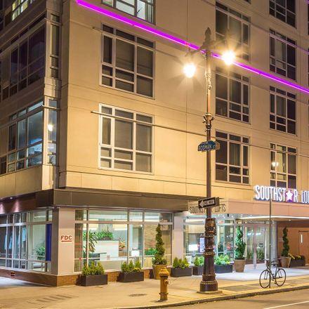 Rent this 2 bed apartment on Nebinger Elementary School in 601 Carpenter Street, Philadelphia