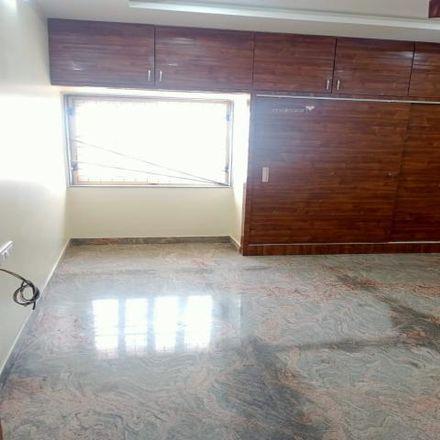 Rent this 3 bed apartment on Ward 19 Saroornagar in Hyderabad - 500102, Telangana