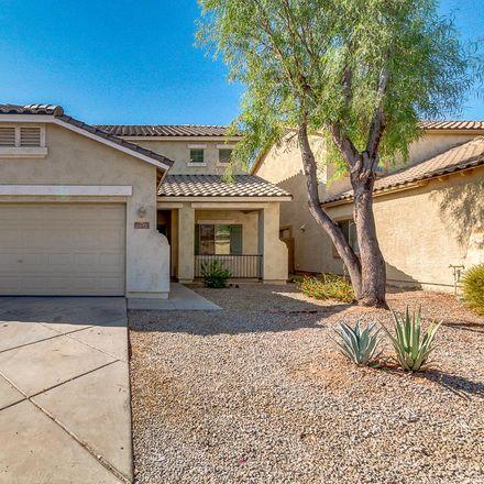 Rent this 4 bed loft on 5415 West Pollack Street in Phoenix, AZ 85339