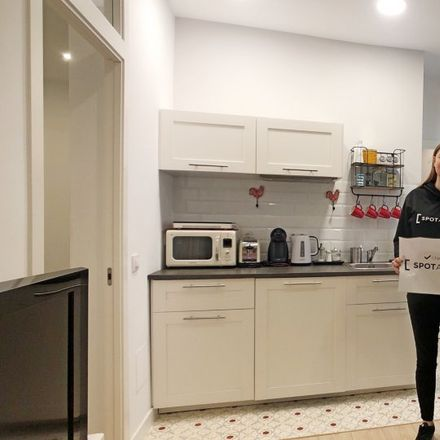 Rent this 2 bed apartment on Calle del Águila in 7, 28005 Madrid