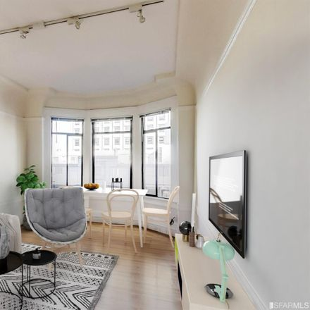 Rent this 0 bed apartment on 1171 Bush Street in San Francisco, CA 94109