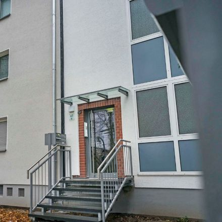 Rent this 1 bed apartment on Schlachthofstraße 43 in 47167 Duisburg, Germany
