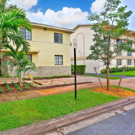 Rent this 2 bed duplex on 226 Antiquera Avenue in Coral Gables, FL 33134