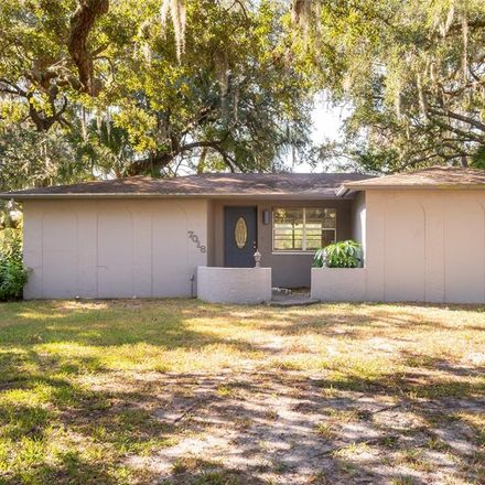 Rent this 3 bed house on Morningstar Ln in New Port Richey, FL