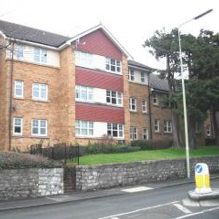 Rent this 1 bed apartment on Park Street in Newcastle CF31 4AZ, United Kingdom