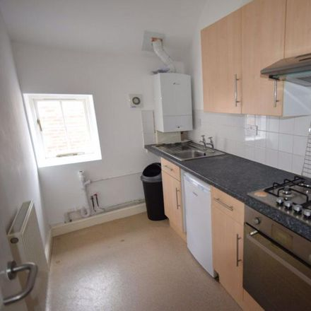 Rent this 1 bed apartment on Market Street Car Park in Charles Street, Wrexham LL13 8BT