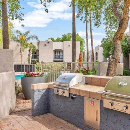 Rent this 2 bed apartment on Pueblo Elementary School in North Apartment, Scottsdale
