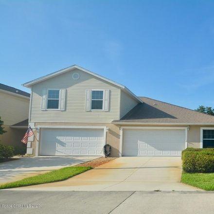 Rent this 3 bed apartment on 511 L M Davey Lane in Titusville, FL 32780