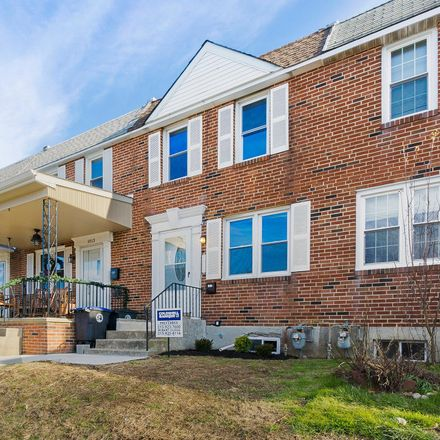 Rent this 3 bed townhouse on 1011 Maple Street in Conshohocken, PA 19428
