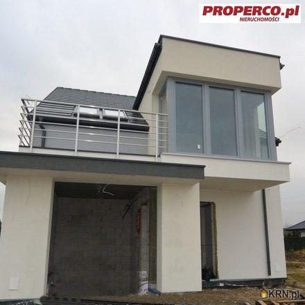 Rent this 0 bed house on Świętokrzyska 68 in 26-001 Wola Kopcowa, Poland